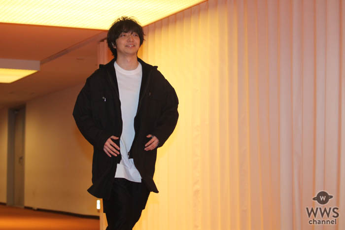 三浦大知が30人のダンサーを引き連れパフォーマンス!「第69回NHK紅白歌合戦」のリハーサルに登場!