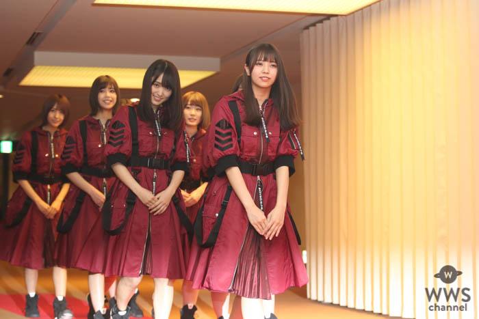 欅坂46・小林由依が紅白のセンターに「メンバーと一緒に平手の分まで頑張りたい」!<第69回NHK紅白歌合戦>