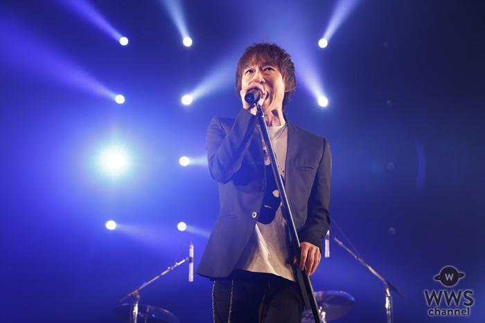 【ライブレポート】JUN SKY WALKER(S)がCOUNTDOWN JAPAN 18/19(カウントダウン・ジャパン)で往年の名曲を披露!<CDJ1819>