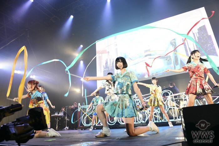 【ライブレポート】でんぱ組.incがCOUNTDOWN JAPAN 18/19(カウントダウン・ジャパン)2日目のステージに登場。夢眠ねむラストフェス参戦に会場はヒートアップ!<CDJ1819>