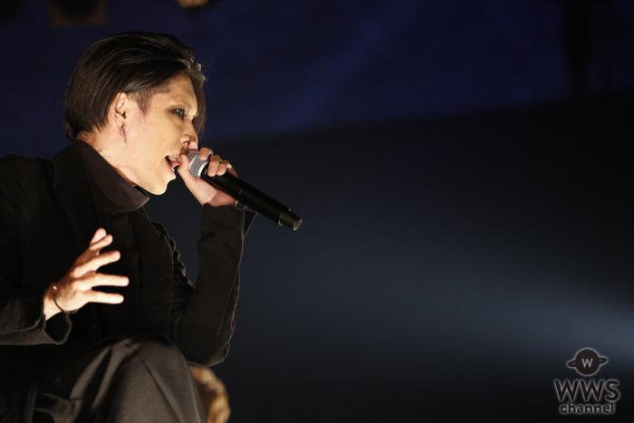 【ライブレポート】lynch.がCOUNTDOWN JAPAN 18/19(カウントダウン・ジャパン)2日目に登場! 「ロックにもこういう形があるってことを覚えて帰ってください」<CDJ1819>