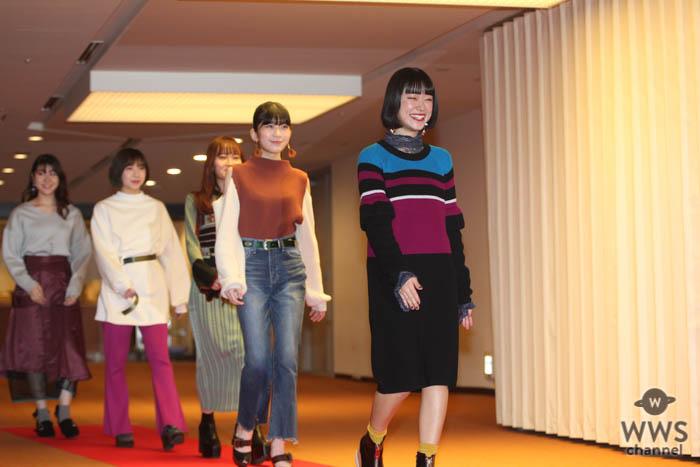 Little Glee Monster(リトグリ)が2018年を振り返る!「第69回NHK紅白歌合戦」リハーサルに登場!