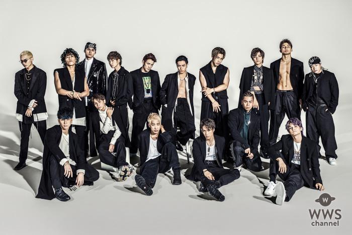 THE RAMPAGE初のドラマタイアップ! 新曲「Starlight」が 本田翼×岡山天音ダブル主演ドラマの主題歌に決定!