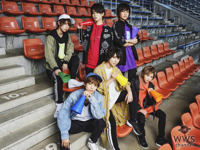 風男塾、メンバーの光黄が参加する最後のシングルは「はなわ」が楽曲提供!