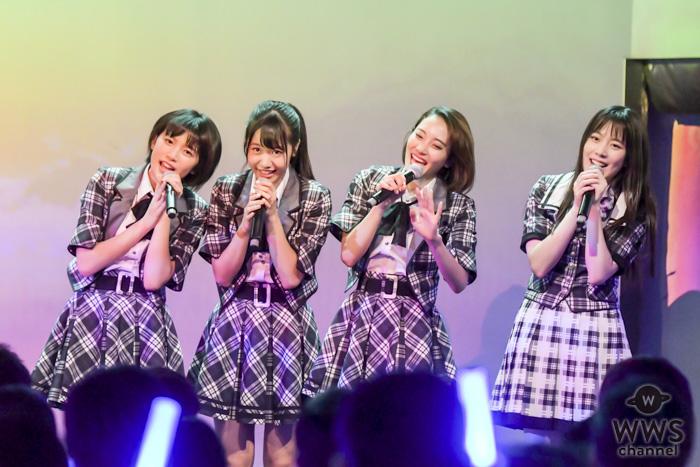 【ライブレポート】ラストアイドル、2018年最後の定期ライブを開催!間島和奏もサプライズで登場!!