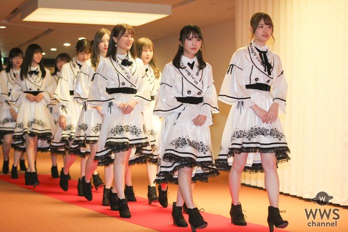 乃木坂46・西野七瀬、最後の紅白へ!「第69回NHK紅白歌合戦」のリハーサルに登場!