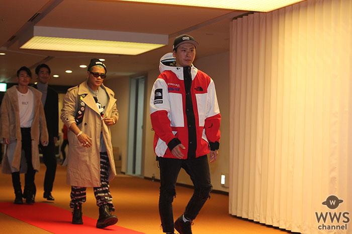 三代目JSB、まもなく本番の「第69回NHK紅白歌合戦」通しリハーサルで最終調整!