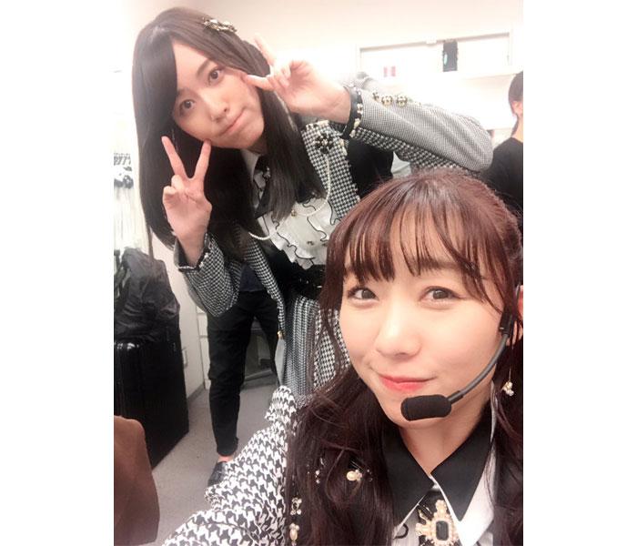 SKE48・松井珠理奈、須田亜香里がAKB48選抜で「第69回NHK紅白歌合戦」に出場!