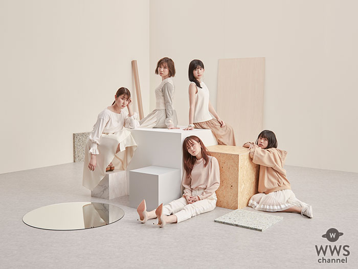 リトグリ、2019年1月16日にリリースされる彼女たちの今の個性を凝縮した4thアルバム「FLAVA」収録詳細が明らかに!