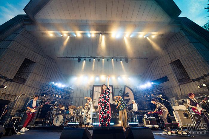 大塚 愛 、ベストアルバム「愛 am BEST, too」収録の15周年アニバーサリーライブ映像よりライブダイジェストを公開!