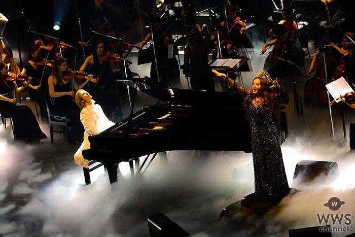 YOSHIKI、サラ・ブライトマンのワールドツアーに出演決定!サラが歌うYOSHIKI作詞作曲「Miracle」、世界のクラシックチャートを席巻中!!