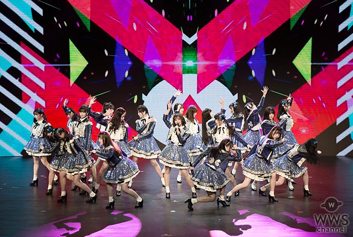 AKB48 Team SHがデビュー曲『LOV...