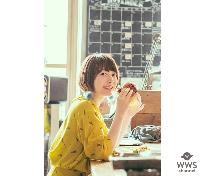 花澤香菜、二年振り待望のニューアルバムリリース!自身のバースデイにスペシャルなコンサートも開催!