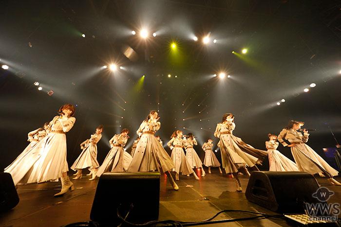 【ライブレポート】NGT48が2年連続COUNTDOWN JAPAN(カウントダウン・ジャパン)に出演!『Maxとき315号』を披露!<CDJ1819>
