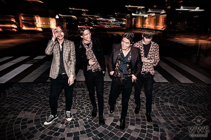 """2019年最も注目すべきバンド""""I Don't Like Mondays.""""がavexへのレーベル移籍を発表!"""
