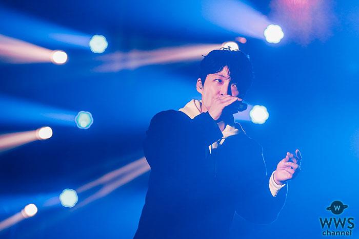 星野 源、 アルバム『POP VIRUS』発売直前!幕張メッセで行われたマーク・ロンソンとの ダブルヘッドライナーショー、大盛況で終了!