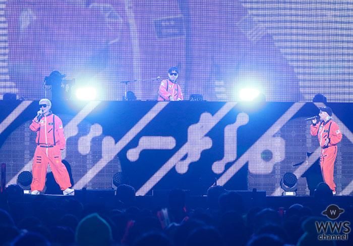m-flo presents OTAQUESTライブ大成功!新曲「epic」「Piece of me」を初披露!