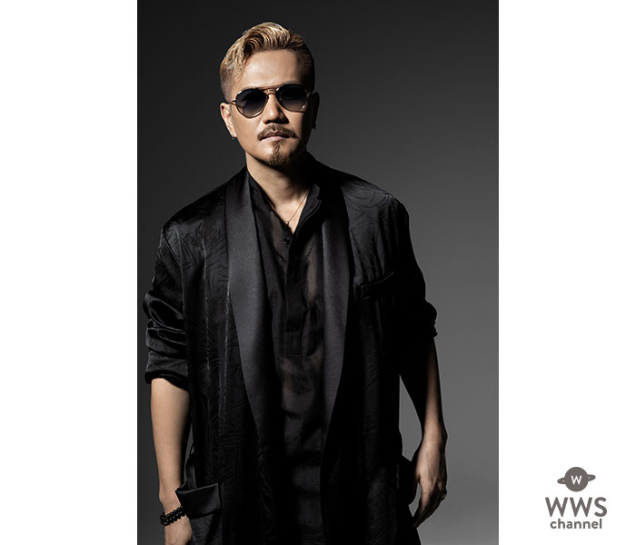 EXILE ATSUSHIからのクリスマスプレゼント!「With you ~Luv merry X'mas~」のMusic Video公開!!