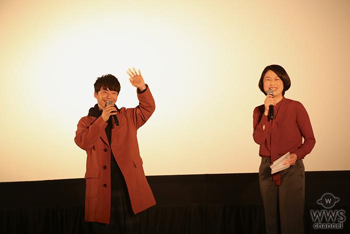 星野源、ニューアルバム『POP VIRUS』 全国5大都市でのプレミア試聴会が大盛り上がり!札幌会場では旅行中だった本人が急遽登場するビッグサプライズが!!
