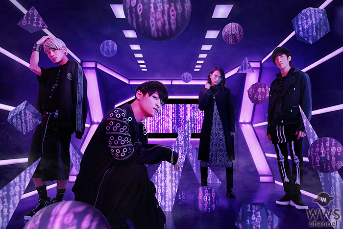 THE ORAL CIGARETTES、2019年1月スタートのTVアニメ「revisions リヴィジョンズ」OPテーマに決定!
