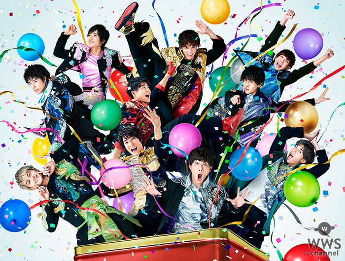 BOYS AND MEN、12月19日発売『ボイメン・ザ・ベスト』の配信ストア限定の予約特典映像が解禁!