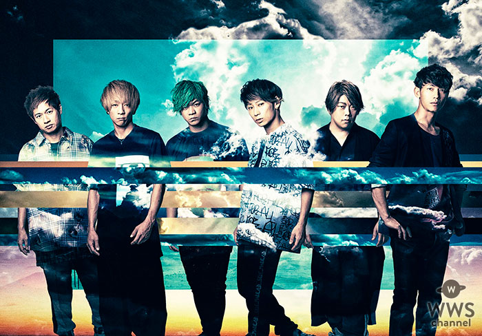 UVERworldがTAKUYA∞の誕生日に行う日本武道館での「女祭り」、横浜アリーナでの「男祭り」のライブ模様をWOWOWで独占放送!