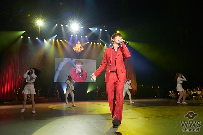 "BIGBANGのD-LITE、入隊前最後のソロツアーより未公開の全39公演約50時間を一挙収録した""コンプリート・コレクターズ・セット""映像作品をソロデビュー日の2月27日(水)にリリース!!"