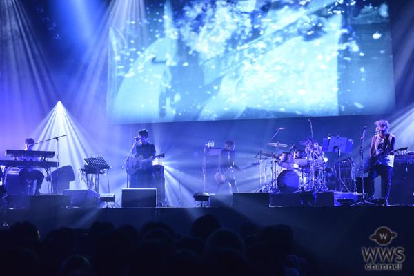 【ライブレポート】the HIATUSがCOUNTDOWN JAPAN 18/19(カウントダウン・ジャパン)で熱演!ファン感涙のセットリストで魅せる!<CDJ1819>