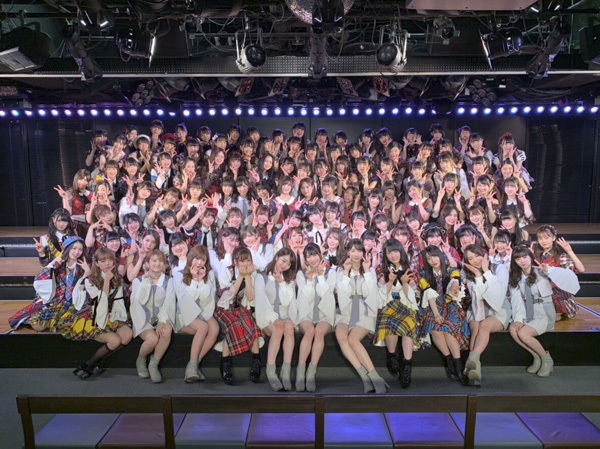 AKB48・横山由依、次期総監督に向井地美音を指名!「キャプテンも総監督もよくがんばりましたね」と称賛の声!!