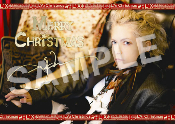 L'Arc〜en〜Ciel(ラルク)が「25th L'Anniversary LIVE」のアンコールプレス決定!12月19日、20日の東京ドーム公演で購入者特典も!