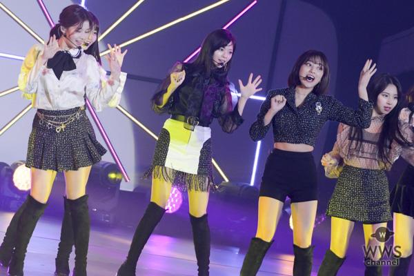 TWICEが「ユーチューブ ファンフェスト ミュージック(YouTube FanFest Music)」にトップバッターで登場!!