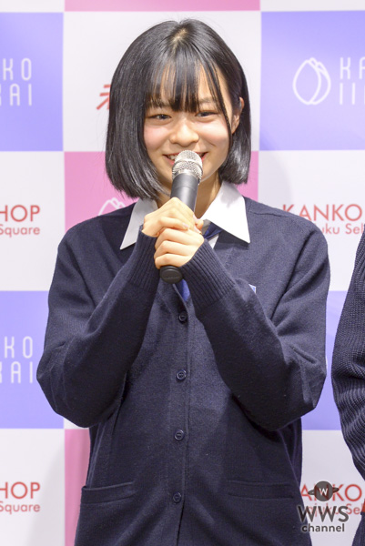 莉子、lol・mocaらが「カンコー委員会2期生オーディション」のローンチイベントに登場!