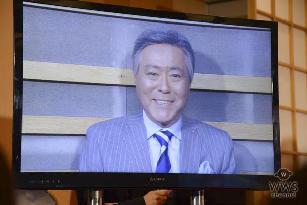 EXILE ÜSA、TETSUYA、橘ケンチが『ふるさと祭り東京2019』記者発表会に登場!