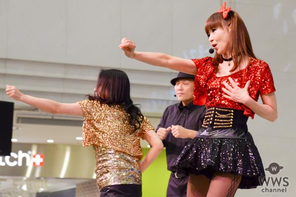 吉本坂46がデビューシングル『泣かせてくれよ』発売記念イベント開催!!