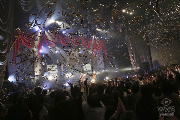 【ライブレポート】実力未知数の高校生デュオ「さくらしめじ」中野サンプラザでワンマン成功!2回目の日比谷野音ライブも決定!