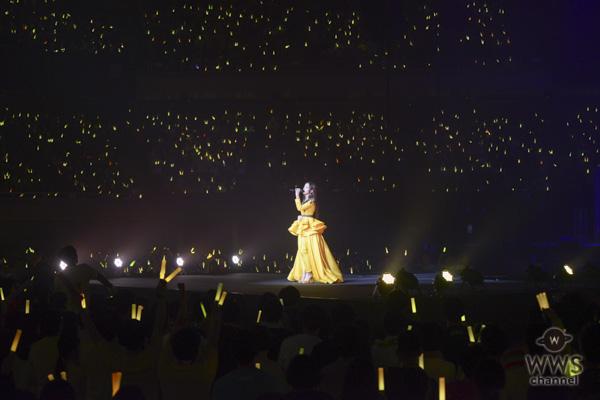 モー娘。飯窪春菜、「我がモーニング娘。人生に一片の悔いなし!」日本武道館で卒業セレモニー開催!