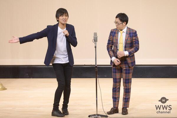 大島優子もサプライズで登場!太田プロライブ「月笑」年間チャンピオンにアイデンティティが2冠達成!!
