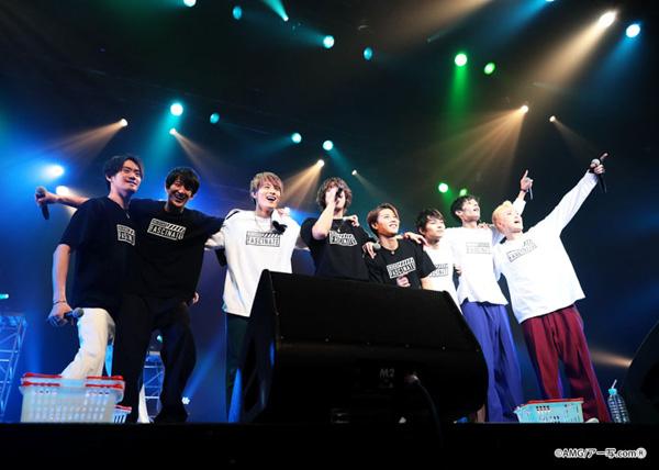 SOLIDEMO、自身4度目の全国ツアー完走!来年4月にデビュー5周年アニバーサリーライブの開催も決定!!