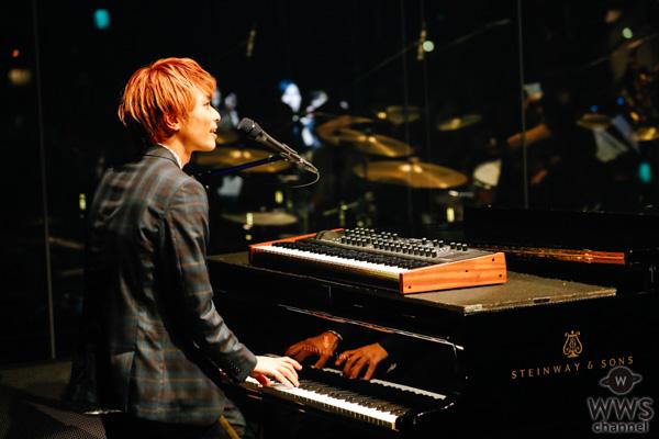 WEAVER、杉本雄治の誕生日に2公演のスペシャルライブを開催!!