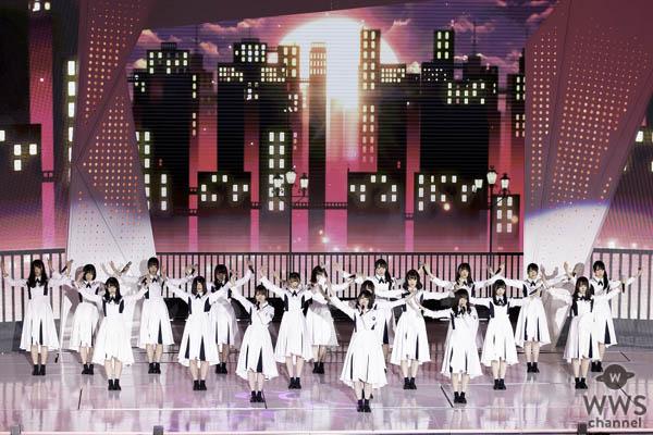 けやき坂46、初の海外パフォーマンス!2018 Mnet Asian Music Awards(MAMA)に出演!