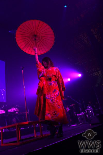 【ライブレポート】LiSAが初日のCOUNTDOWN JAPAN 18/19(カウントダウン・ジャパン)で『say my nameの片想い』を披露!<CDJ1819>