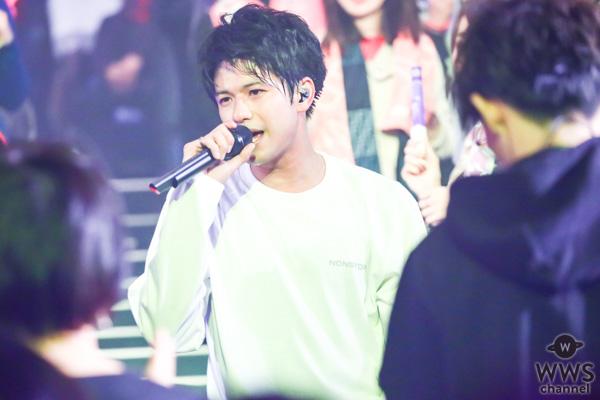 PrizmaX、MC一切無しのコンセプトライブをAiiA 2.5 Theater Tokyoにて開催!!