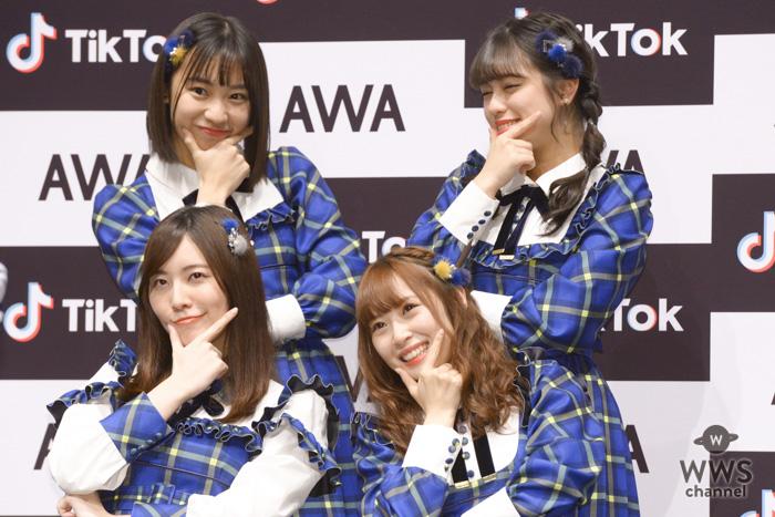 """SKE48が「TikToker」としてデビュー!?竹内彩姫「自分の""""好き""""が仕事になりました!」"""