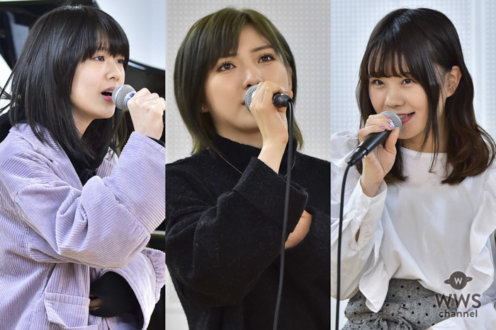 AKB48・岡田奈々がトップで通過!!「AKB48グループ歌唱力No.1決定戦」決勝メンバーが決定!