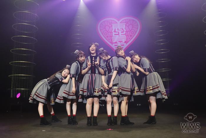 エビ中、『義務教育卒業』ツアーファイナルを迎える!「初めまして福井、さよなら秋ツアー、ありがとう、以上!」開催!!