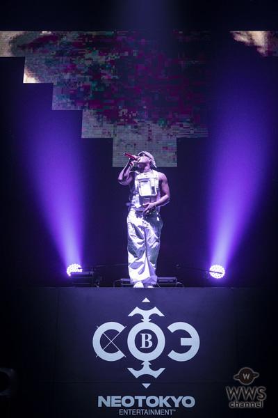 三代目JSB・今市隆二も出演!CRAZYBOY、初の単独ツアーのダイジェストをdTVで配信決定!!