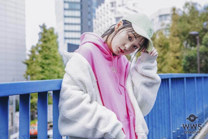 「ラブライブ!サンシャイン!!」声優・高槻かなこがatmos pink(アトモス ピンク)とのコラボレーションアイテム発売決定!!