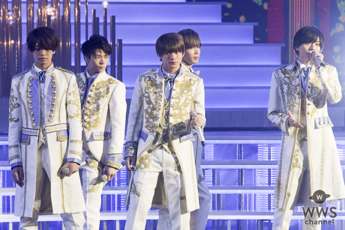 King & Prince(キンプリ)が紅白通しリハで『シンデレラガール』を披露!嵐・松本潤からもエール!<第69回NHK紅白歌合戦>