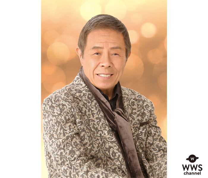 北島三郎、「平成最後の紅白」に出演決定!特別企画で『まつり』を歌う!!<『第69回NHK紅白歌合戦』>