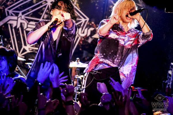 Fear, and Loathing in Las Vegas(ラスベガス)が、5人体制初のアルバムリリースを発表!